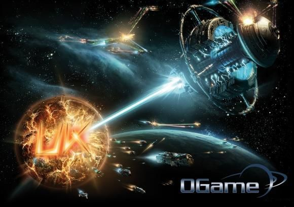 OGame is a space-themed real time strategy online browser game, created by Gameforge. Join thousands of players in intergalactic conquest - http://ogameuk.weebly.com/