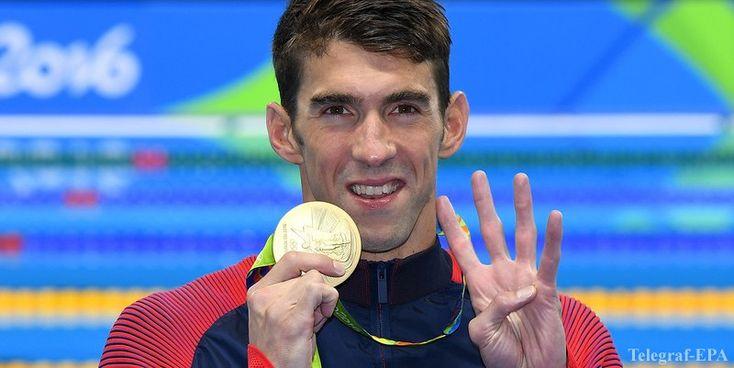 Майкл Фелпс побил античный олимпийский рекорд. американский пловец Майкл Фелпс, который уже стал 22-кратным олимпийским чемпионом, является единственным спортсменом современности, который заработал 13 личных золотых