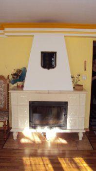 Kachľové pece | HB Keramik