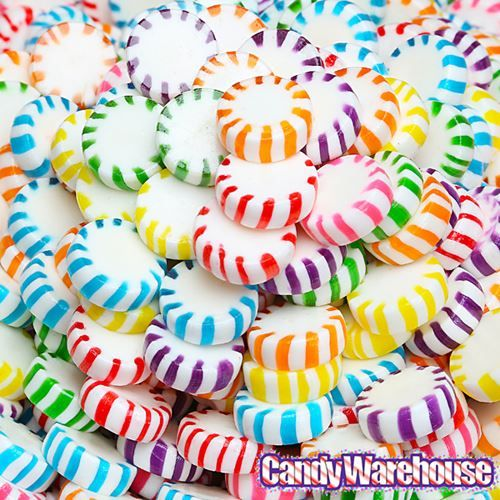 YumJunkie Rainbow Candy Buffet | Photo Gallery | CandyWarehouse.com Online Candy Store