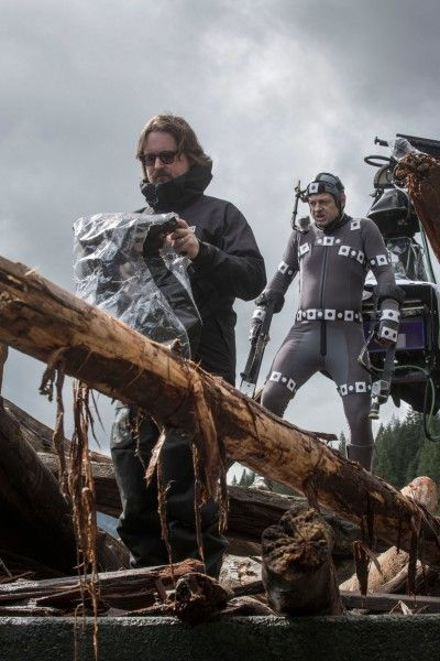 Matt Reeves on 'Apes Deleted Scenes, Future Sequels, and Andy Serkis Amazing Performance #Movies #amazing #deleted #future #reeves