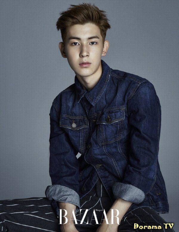 Актер Хан Чон Ён (Han Jong Young), список дорам. Сортировка по популярности - DoramaTv.ru