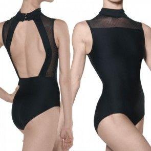 Maillot Ballet Wear Moi - Lys