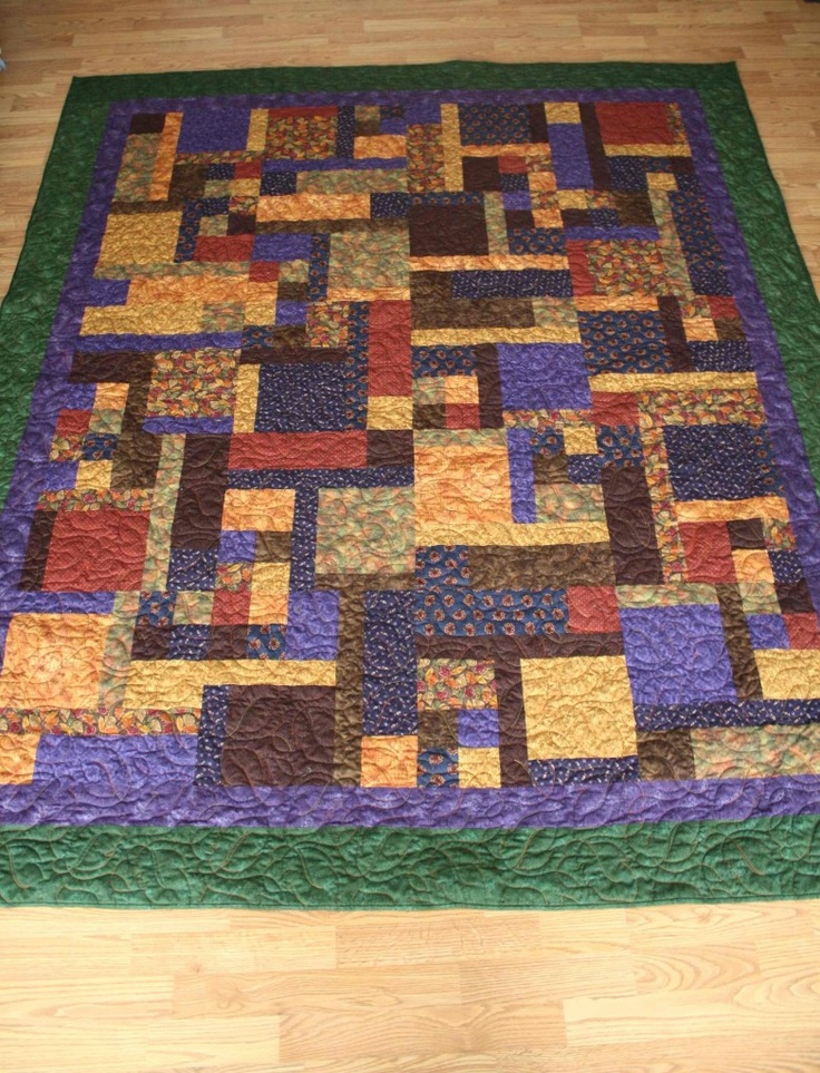 45 best Turning 20 quilts images on Pinterest   Knitting projects ... : turning twenty again quilt pattern - Adamdwight.com