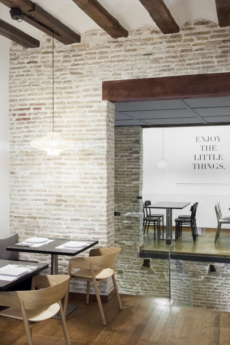 Contemporary Restaurant and Pub Decor by DV8 Designs