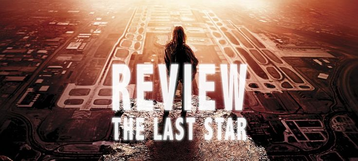 Title: The Last Star (The 5th Wave #3) Author: Rick Yancey (site) Publisher: Penguin Books Pages: 338 Release Date: 24th May 2016 Edition: Paperback Goodreads   Book Depository *This review contain…