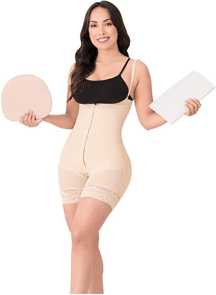 Be shapy md 0066 fajas colombianas tabla abdominal