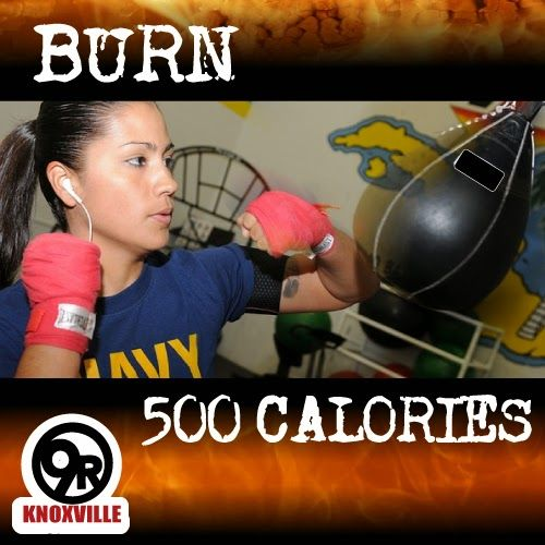 What would be your choice of calorie burning activities to get rid of 500 calories?   Cleaning house or mowing the lawn-120 minutes Shoveling snow-50 minutes Sitting still-7.25 HOURS  One 9Round Knoxville workout-30 minutes  #pounddown #fitmom #makegoodchoices