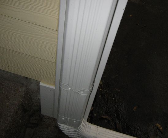 11 Best Images About Chicagoland Gutter Amp Downspout