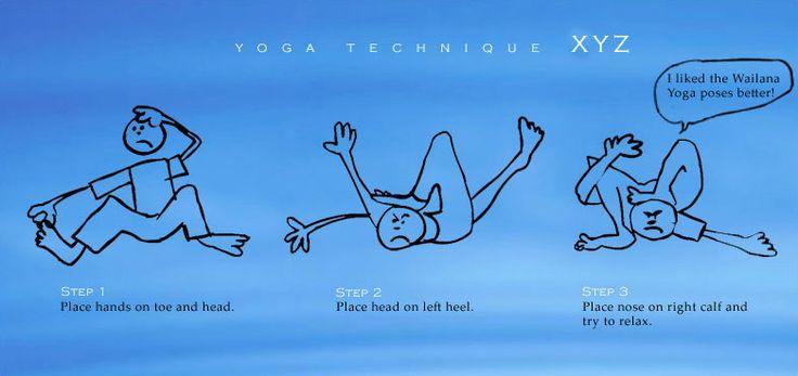 Lighten Up   Wai Lana Yoga