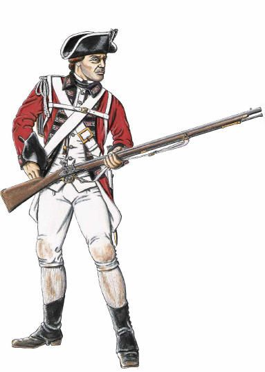 105 best Seven Years War/American Revolution images on Pinterest