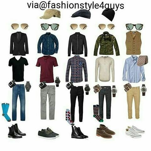 Combination you can try out #mensfashion #menswear #men #infographic #menstyle #styleguide #men#MenSuitStyle #mens #menwithstyle #mensstyle #pants #fit #tips#guide#menswear#lady#women#nigeria#classy#handsome#belts#shoes#jacket#luxurymenswear#fashion#style#cute#wristwatch#wednesday@special_kevd#lagos
