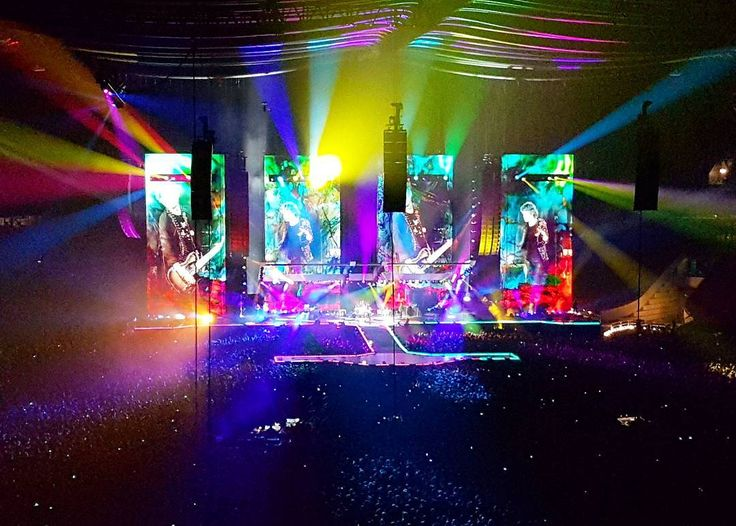 O show dos Rolling Stones em Amsterdam foi um grande estrondo. Fãs contam em Stones Planet Brazil o que acharam sobre o concerto.