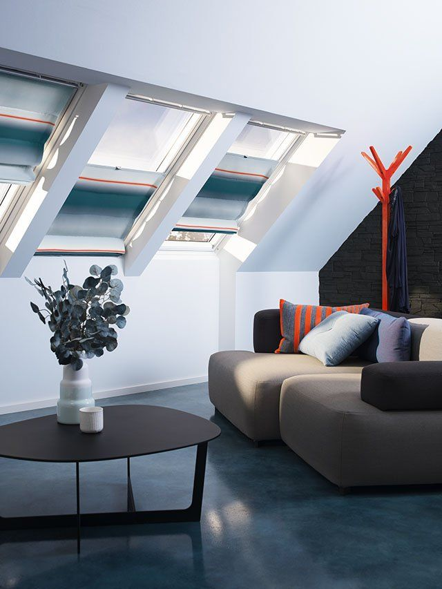 10 best Inspiring home workspaces images on Pinterest Windows - tageslichtlampe f r badezimmer