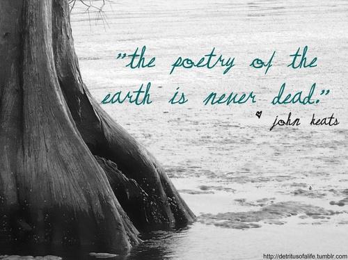 John Keats Biography