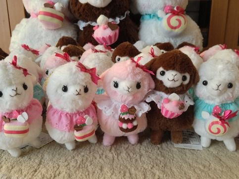 Amigurumi Alpacasso : Best alpacasso images kawaii things kawaii