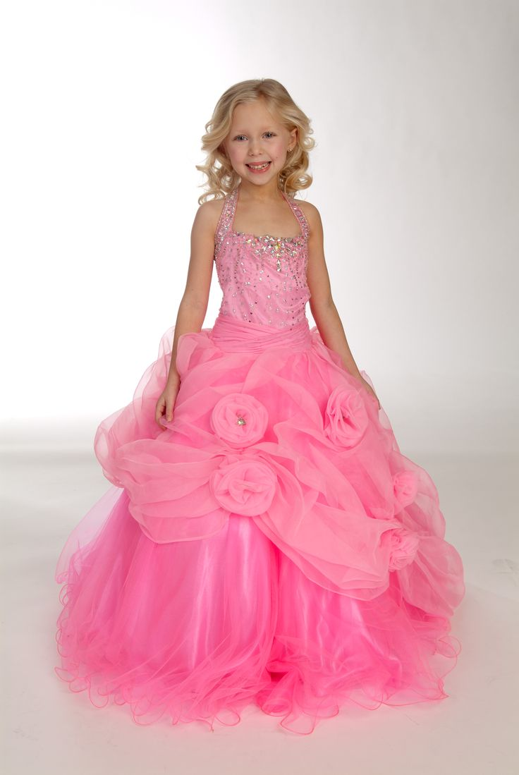 172 best glitzy pageant dress images on Pinterest | Beauty pageant ...