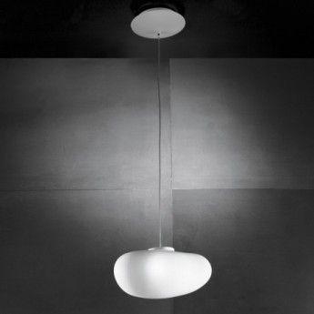 Blob 1630.30 - Sforzin Illuminazione - lampa wisząca  #lampy_włoskie #abanet_kraków #oświetlenie włoskie #modne_lampy