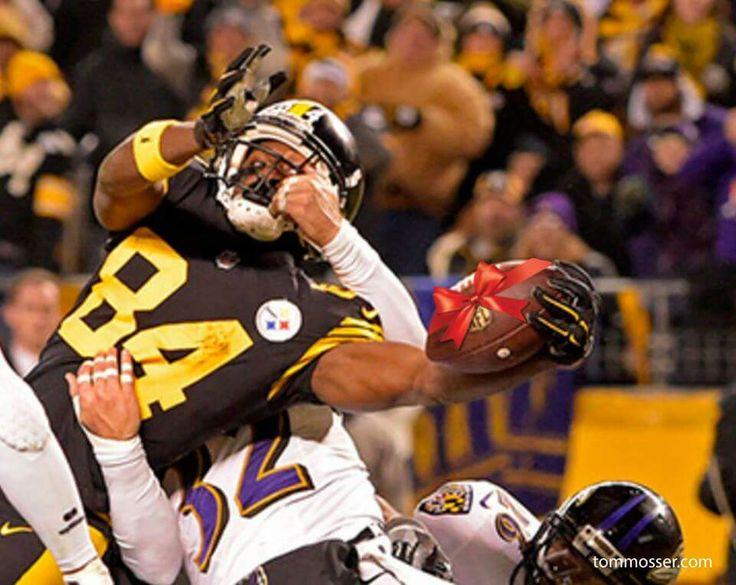 Nbc Sunday Night Football Steelers Ravens Predictions - image 5