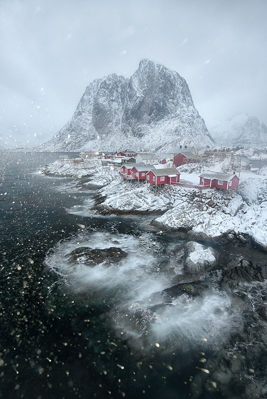 All you need to know when planning a trip to the Lofoten islands | Norway Travel Guide