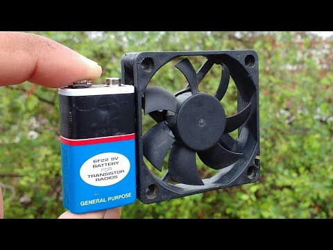 3 Amazing Things from Electric Motors - YouTube