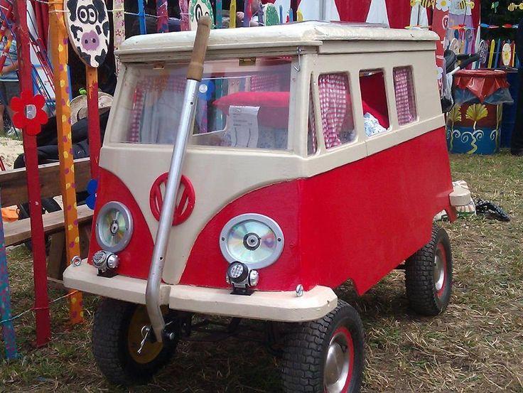 #VW Wagon #Bus #ValleyMotorsVW