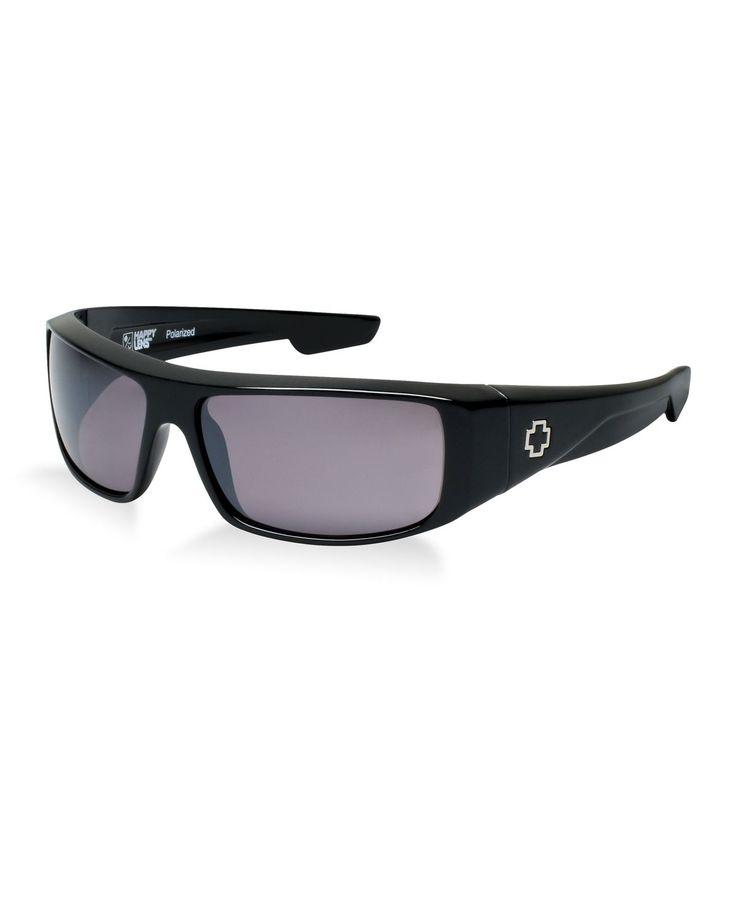 Spy Sunglasses, Logan P