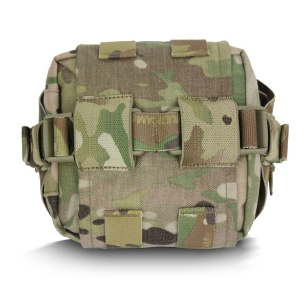 TYR Tactical® Medical Pouch - Small Cutaway IFAK, Horizontal | TYR Tactical