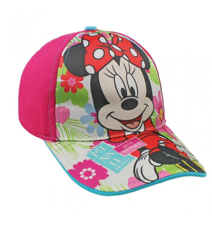 BabyTreasure- Καπέλο παιδικό Minnie Mouse Disney - Disney - 5,90€