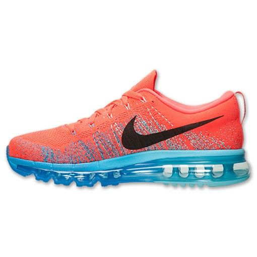nike flyknit air max running homme (cramoisi brillant noir photo bleu) chaussures