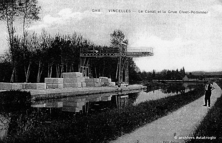 Vincelles #yonne #nivernais