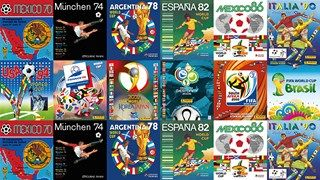 Panini sticker collection