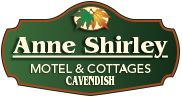 Anne Shirley Motel and Cottages, Cavendish, PEI
