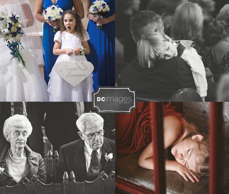 Not everyone's into weddings! #asleep