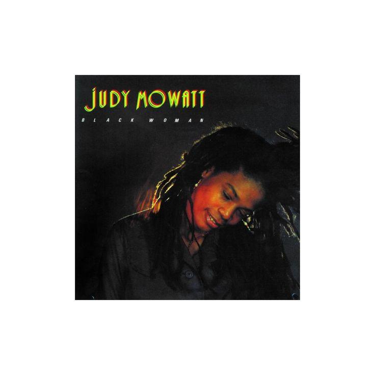 Judy Mowatt - Black Woman (Vinyl)