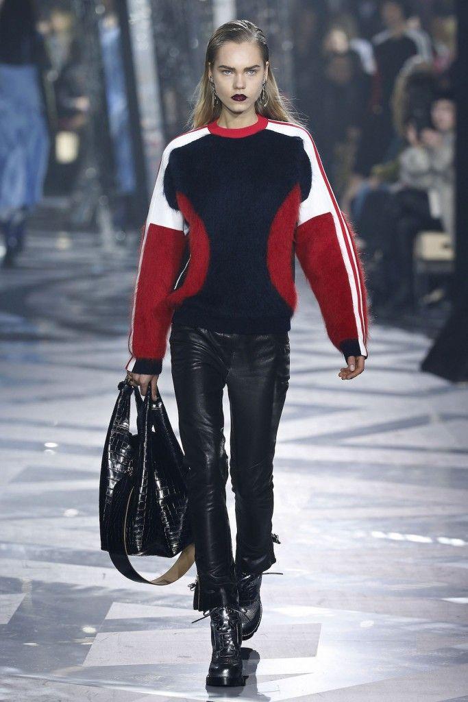 Louis Vuitton, A-H 16/17 - L'officiel de la mode