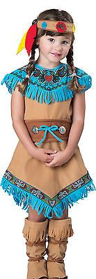 Kids Costumes: Toddler Indian Girl Costume By Incharacter Costumes Llc 60012 -> BUY IT NOW ONLY: $30.55 on eBay!