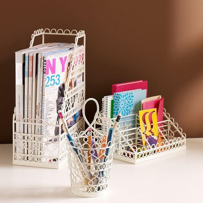Girly Desks top 25+ best cute desk ideas on pinterest | desk shelves, cute