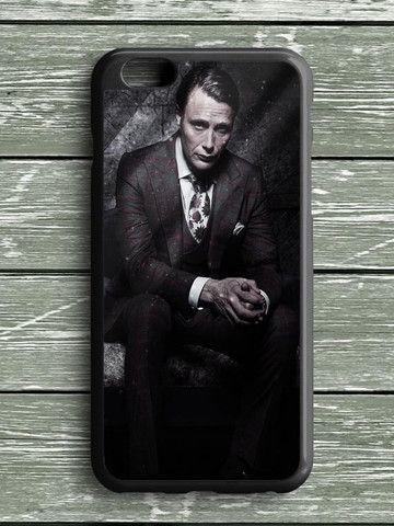Bryan Fuller Hannibal Tv Series iPhone 6 Plus Case