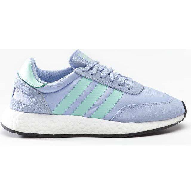 Sportowe Damskie Adidas Adidas I 5923 W 026 Periwinkle Clear Mint Core Black Adidas Sneakers Shoes Adidas