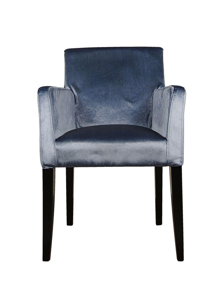 Метки: Кухонные стулья.              Материал: Ткань, Дерево.              Бренд: Этажерка.              Стили: Лофт, Скандинавский и минимализм.              Цвета: Синий.