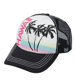 Billabong Women's Hawaii Heat Trucker Hat | Trucker hats ...