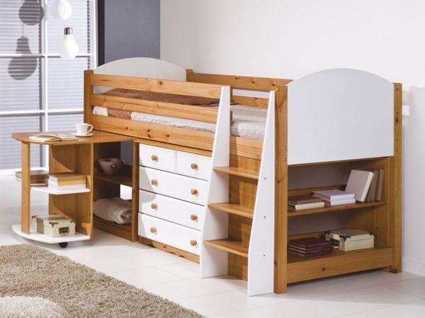 Various Sorts of Children's Beds