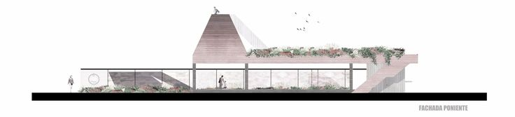 Galería de Pabellón Floraplant / T3arc - 39