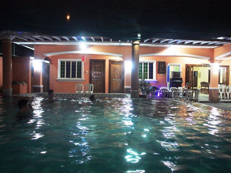 Calamba Piscina De Jillen Resort Philippines Asia Ideally Located In The Prime Touristic Area Of