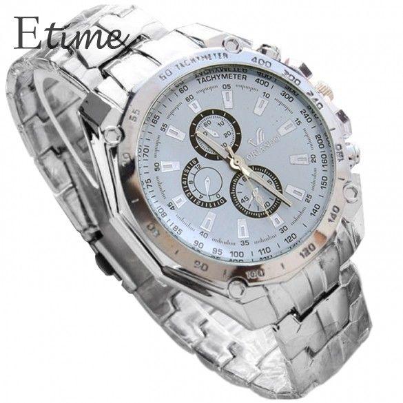 $4.81 (Buy here: https://alitems.com/g/1e8d114494ebda23ff8b16525dc3e8/?i=5&ulp=https%3A%2F%2Fwww.aliexpress.com%2Fitem%2FNew-Automatic-Wrist-Stainless-Steel-Belt-Watch-Sport-Business-Quartz-Watch-Men-s-Wrist-Watch-for%2F1756556705.html ) FANALA Watch Men Luxury Brand relogios masculinos Fashion Watch Mens Quartz Business Casual Full Steel Wristwatch  for just $4.81