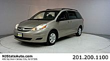 2008 Toyota Sienna 5dr 7-Passenger Van LE FWD - New Jersey State Auto Auction www.NJStateAuto.com - Used Cars below KBB value in Jersey City NJ