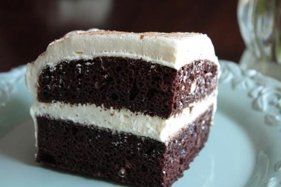 Diabetic Friendly Flourless Chocolate Cake