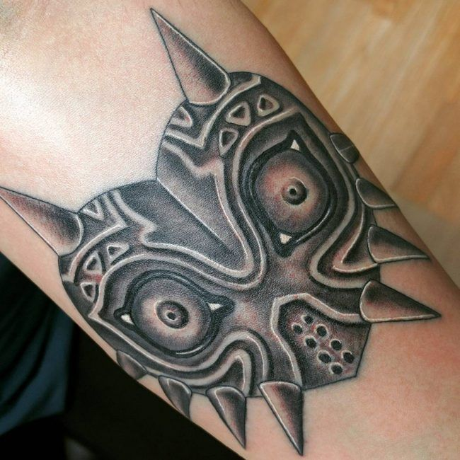 Tattoo Ideas Zelda: 90 Best Zelda Tattoo Ideas Images On Pinterest