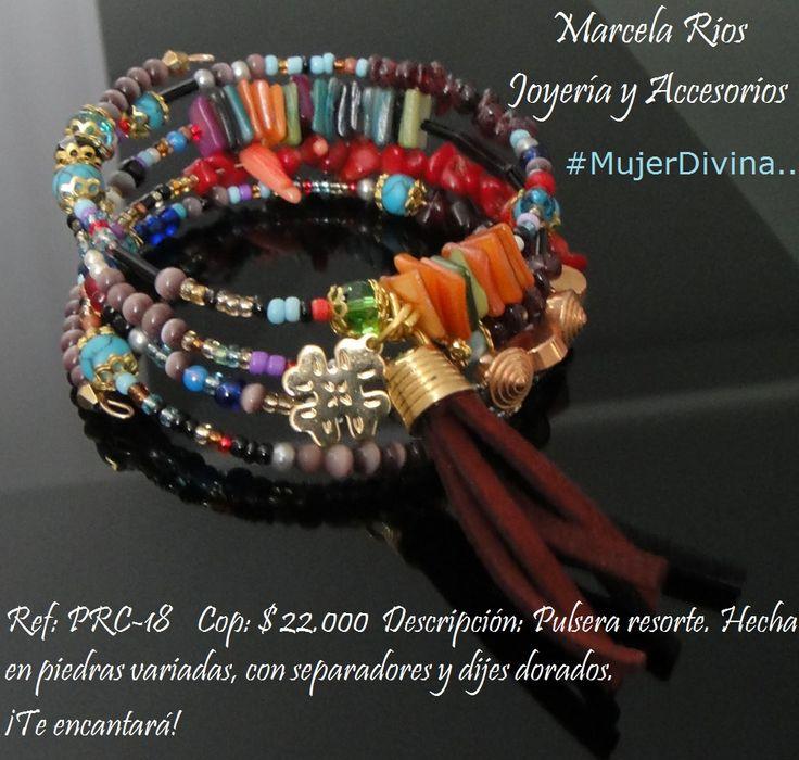 Síguenos en: www.facebook.com/mrjoyeriayaccesorios   Entregas sin recargo en compras superiores a $ 50.000 en la ciudad de Bogotá, y nacionales en compras superiores a $ 80.000